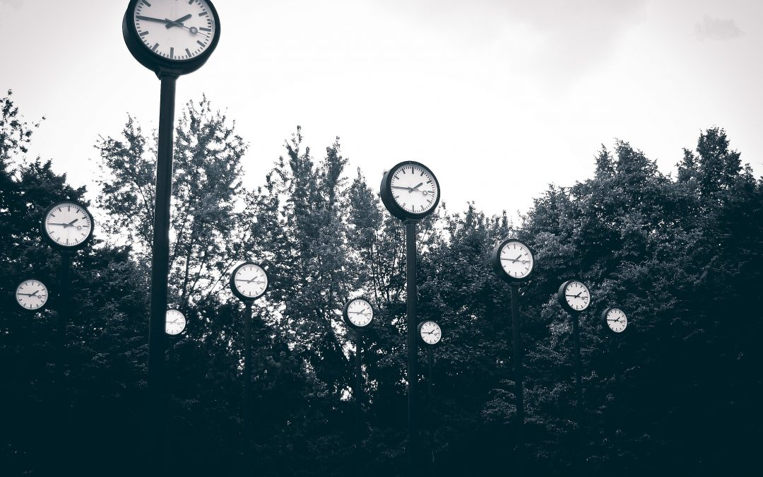Tips for Making the Most of Your Time