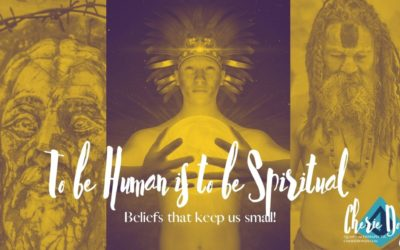To be Human is to be Spiritual